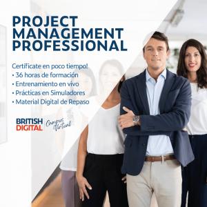 Dirección de Proyectos PMP