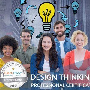 Profesional en Design Thinking
